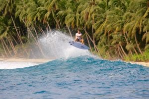Picture yourself at Telo Surf Villa